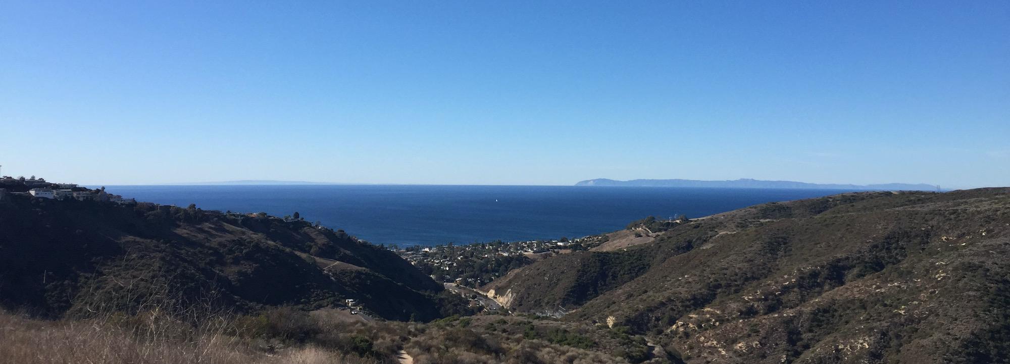 Gratitude 2020 - Canyon Acres Trail - Laguna Beach